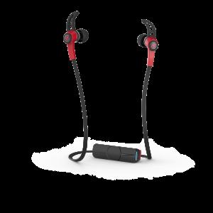 Купить Беспроводные наушники iFrogz Summit Wireless Earbuds Red (IFSUME-RD0)
