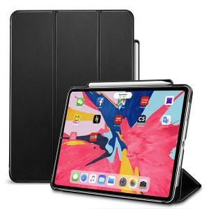 Купить Чехол с держателем для Apple Pencil ESR Yippee Pencil Holder Black iPad Pro 12.9 2018