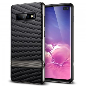 Купить Чехол ESR Machina Hybrid Black Samsung S10 Plus