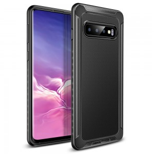 Купить Чехол ESR Machina Flex Black Samsung S10