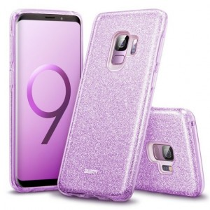 Купить Чехол ESR Makeup Purple Samsung S9