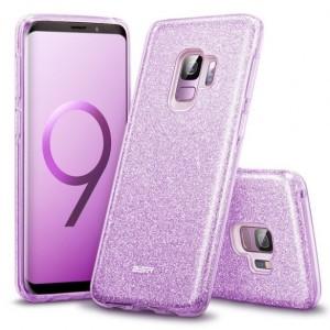 Купить Чехол ESR Makeup Purple Samsung S9