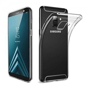 Купить Силиконовый чехол ESR Essential Zero Clear Samsung A6