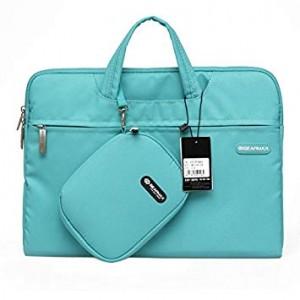 Купить Чехол-сумка WIWU 13 Campus Slim Case Green
