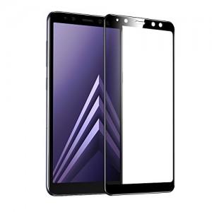 Купить Полноэкранное защитное стекло ESR Full Coverage Glass Film Black Edge Samsung J6 Plus