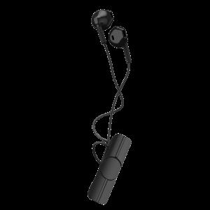 Купить Беспроводные наушники iFrogz InTone Earbud с микрофоном — Wireless Black (IFITNW-BK0)