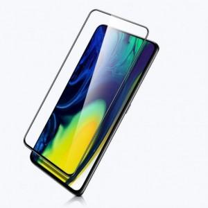 Купить Полноэкранное защитное стекло ESR Full Coverage Glass Film Black Edge-2 Pack Samsung A80
