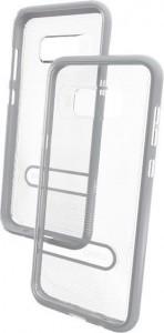 Купить Чехол GEAR4 Samsung Galaxy S8 Greenwich Silver (SGS8053D3)