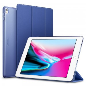 Купить Чехол ESR Yippee Color Navy Blue iPad Pro 10.5