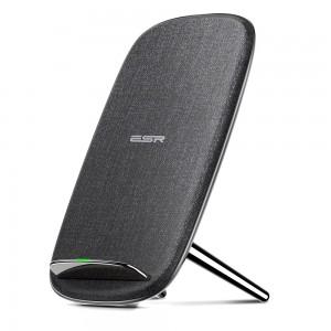 Купить Беспроводная док-станция ESR Lounge Wireless Charger Gray 5W/10W
