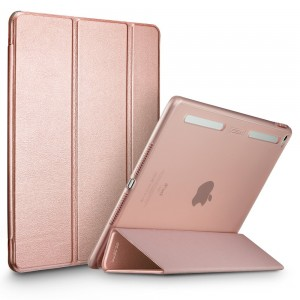 Купить Чехол ESR Yippee Color Plus Rose Gold iPad Air 2