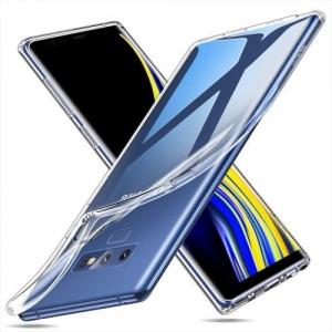 Купить Силиконовый чехол ESR Essential Zero Clear Samsung Note 9
