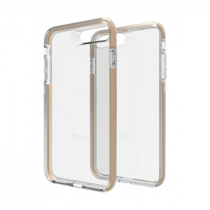 Купить Чехол GEAR4 Piccadilly iPhone 7/8) Gold (IC7080D3)