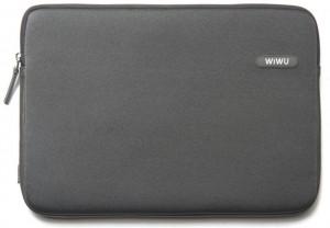 Купить Чехол WIWU 15.4 Classic Sleeve Grey