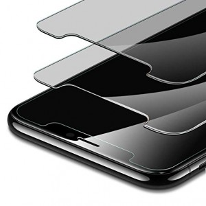 Купить Защитное стекло анти-шпион ESR Screen Shield 3D Privacy 1 Pack iPhone 11/XR
