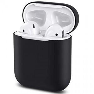 Купить Силиконовый чехол ESR Breeze Black Airpods