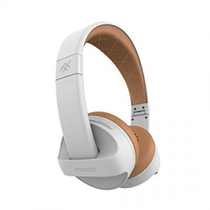 Купить Беспроводные наушники iFrogz Impulse Wireless Headphones White/Tan (IFIMPH-WT0)