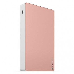Купить Внешний аккумулятор mophie Powerstation XXL Rose Gold (3566_PWRSTION-XXL-20K-RGLD)
