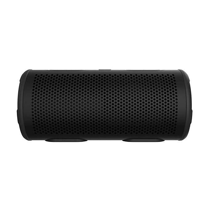 Водонепроницаемая портативная колонка Braven Stryde 360 Degree Sound Waterproof Bluetooth Speaker Black (BBRVFCBB)