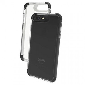 Купить Чехол GEAR4 Wembley iPhone 6-8 PLUS Black (IC67LWEMBLK)