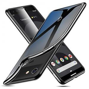 Купить Силиконовый чехол ESR Essential Twinkler Black Google Pixel 3 XL
