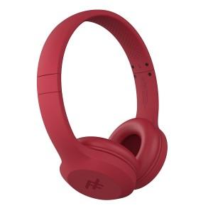 Купить Беспроводные наушники iFrogz Resound Wireless Headphone Red (IFARWH-RD0)