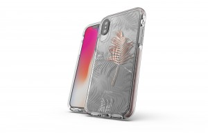 Купить Чехол GEAR4 Victoria iPhone X (Palms) (IC8VIC04)