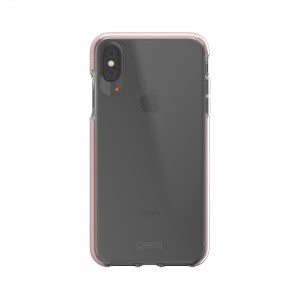 Купить Чехол GEAR4 Piccadilly iPhone Xs Max Rose Gold (ICXLPICRSG)
