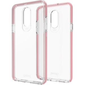 Купить Чехол GEAR4 LG Stylo 4 Piccadilly Rose Gold (LGQSLPICRSG)