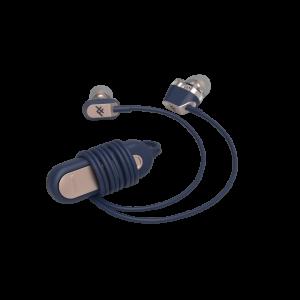 Купить Беспроводные наушники iFrogz Sound Hub wireless Earbud-XD2 Navy (304001827)