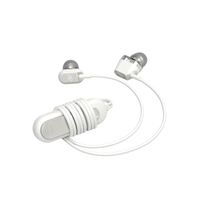 Купить Беспроводные наушники iFrogz Sound Hub wireless Earbud-XD2 White (304001825)