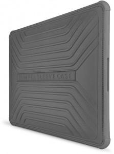 Купить Чехол-бампер WIWU 13 Voyage Laptop Sleeve Grey