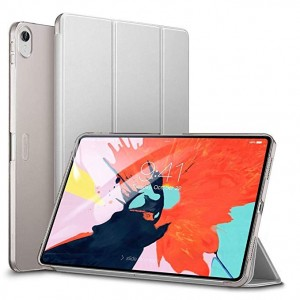 Купить Чехол ESR Yippee Color Silver Gray iPad Pro 11 2018