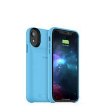 Купить Чехол-аккумулятор mophie juice pack Access iPhone Xr Blue (401002825)