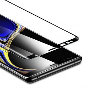 Купить Полноэкранное защитное стекло ESR 3d Full Coverage Liquid Skin Film Black Edge Samsung Note 9
