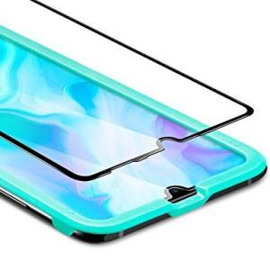 Купить Полноэкранное защитное стекло ESR Full Coverage Glass Film Black Huawei P30 Lite