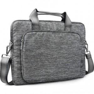Купить Чехол-сумка WIWU 15 Gent Carrying Case Black