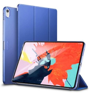 Купить Чехол ESR Yippee Color Navy Blue iPad Pro 11 2018