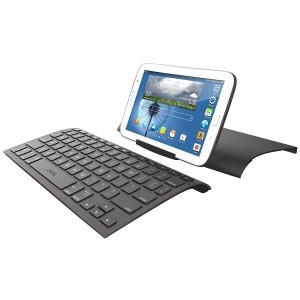 Купить Портативная клавиатура ZAGG Universal Black Keyboard Black (ZKUNIBLK)