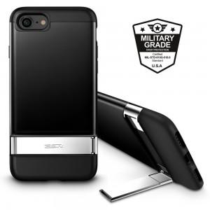 Купить Чехол с подставкой ESR Urbansoda Simplace Black iPhone 8/7