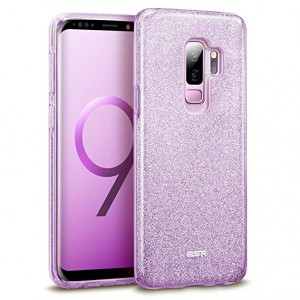 Купить Чехол ESR Makeup Purple Samsung S9 Plus