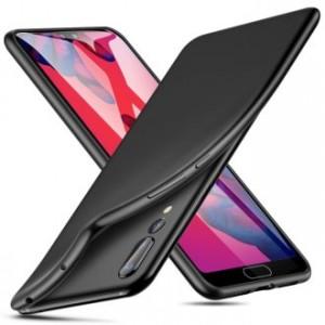 Купить Чехол ESR Appro-TPU Black Huawei P20 Pro