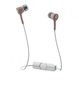 Купить Беспроводные наушники iFrogz Coda Wireless Earbuds Rose Gold (IFOPWE-RG0)