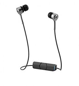 Купить Беспроводные наушники iFrogz Coda Wirelesss Earbuds Silver (IFOPWE-SV0)