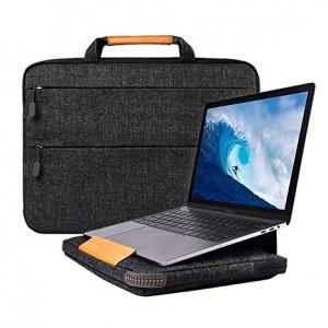 Купить Чехол-сумка WIWU 13.3 Laptop Stand Bag Black
