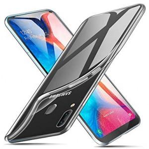 Купить Силиконовый чехол ESR Essential Zero Clear Samsung A20e