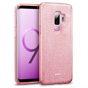 Купить Чехол ESR Makeup Rose Gold Samsung S9 Plus