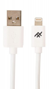Купить Кабель iFrogz Unique Sync-Lightning Cable-3m White (IFUSLR-WH3)