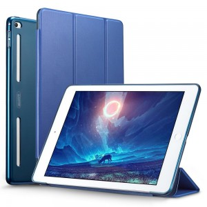 Купить Чехол ESR Yippee Color Plus Ming Blue iPad Air 2