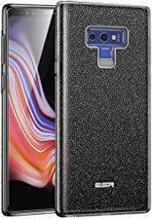 Купить Чехол ESR Makeup Black Samsung Note 9